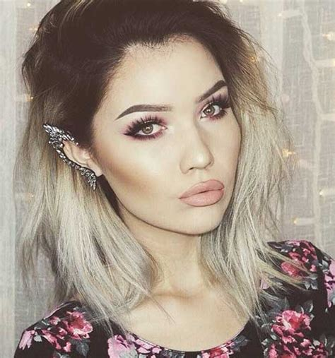 Edgy Hairstyles by Best Edgy Haircuts Hairstyles 2018 2019
