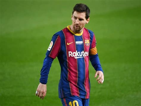 Lionel Messi Equals Pele's Record Of Goals For A Single ...