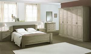 chambre a coucher mgc maroc With chambre a coucher en bois massif