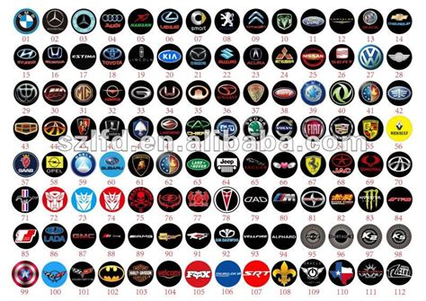 20 Best Car Logo Images On Pinterest