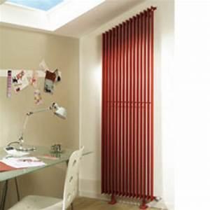 Radiateur à Rayonnement : radiateurs en tubes plats rayonnement optimis clarian ~ Melissatoandfro.com Idées de Décoration