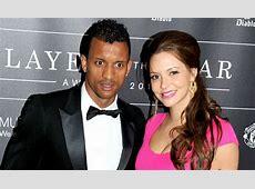 Nani's wife Daniela Martins wants former Man Utd star to