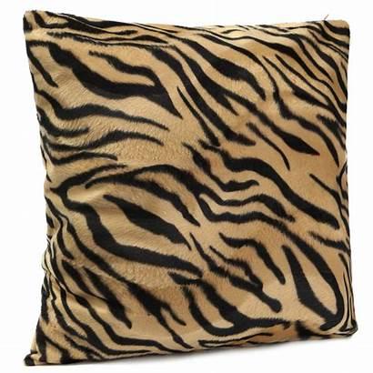 Animal Leopard Pillow Cushion Sofa Throw Pattern