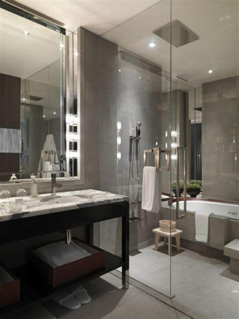 forum cuisine ixina une salle de bains grise élégance et chic contemporain archzine fr