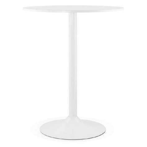 tisch 90 cm hoch tisch hoch stehtisch design f 252 223 e aus holz metall 216