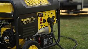 How-to  Pick A Portable Generator Or Inverter