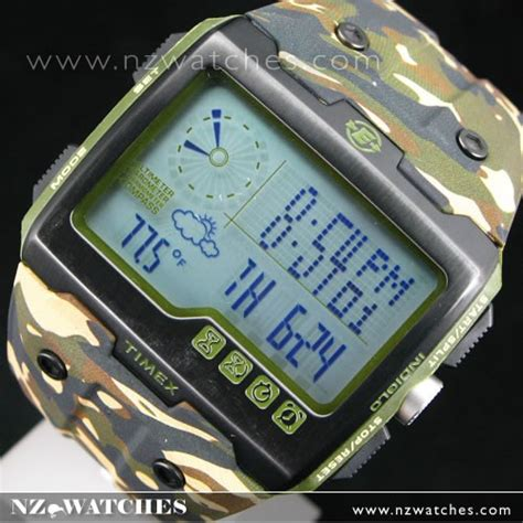 BUY Timex Wide Screen Expedition WS4 outdoor watch T49840