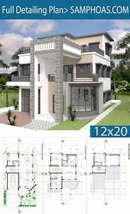 Cool, Modern, House, Designs, 2021
