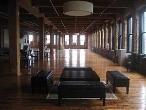 25 Industrial Warehouse Loft Apartments We Love ...