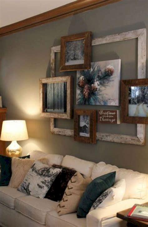 home interiors living room ideas 17 diy rustic home decor ideas for living room futurist