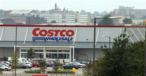 Shopping at Costco without a membership - is it possible ...
