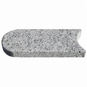 Granit Fliesen Obi : granit randsteine preis granit bordsteine 10x20x40 cm grau mittelkorn granit rundb gen granit ~ Buech-reservation.com Haus und Dekorationen