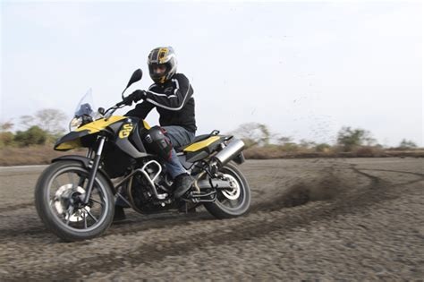 F650gs Review by Bmw F 650 Gs Review Test Ride And Autocar India
