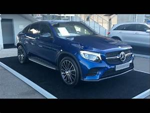 Mercedes 250 D : mercedes benz glc 250 d 4matic coup 2016 in detail review walkaround interior exterior youtube ~ Carolinahurricanesstore.com Idées de Décoration