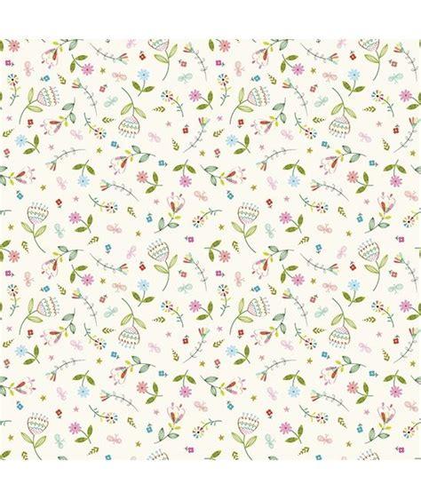 Tapisserie à Fleurs by Papier Peint Fleurs Papier Peint Papier