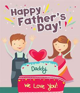Lovely Fathers Day Wishes From Daughter Latest 2018 ...