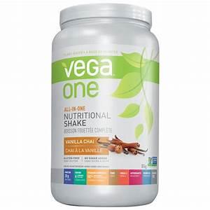 Vega One Nutritional Shake Mocha Protein Powder Reviews In Protein Powder