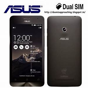 Everything Reviewed      Asus Zenphone4