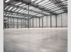 Industrial Flooring GHW Consulting