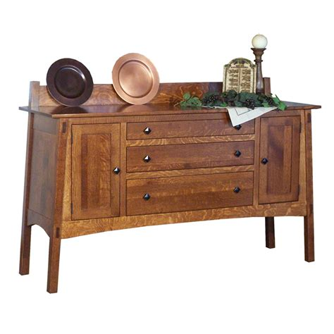 Montana Sideboard by Montana Sideboard Shipshewana Furniture Co