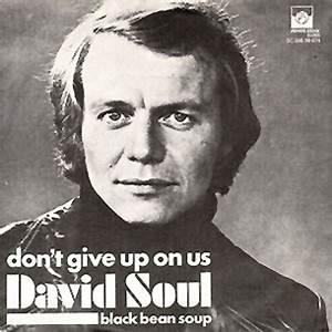 Don't Give Up On Us (No desistamos) – David Soul | Abel63 ...