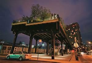 High Line Park New York : james corner 39 s high line vision architecture agenda phaidon ~ Eleganceandgraceweddings.com Haus und Dekorationen