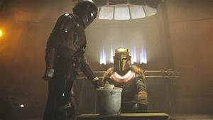 The Ending Of The Mandalorian Chapter 3 Explained