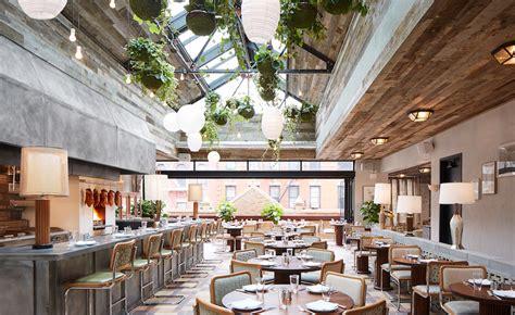Ludlow House Restaurant Review  New York, Usa  Wallpaper