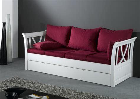acheter un canapé d angle acheter votre banquette lit gigogne couchage en 80x190
