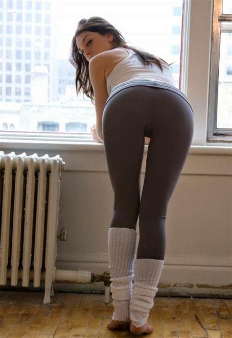 Sexy Yoga Pants And Spandex Funny Damn