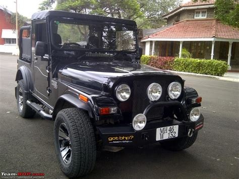 thar jeep mahindra thar test drive review page 154 team bhp