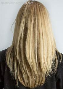 25+ best ideas about V Layered Haircuts on Pinterest V layers, V layer cut and Long v haircut