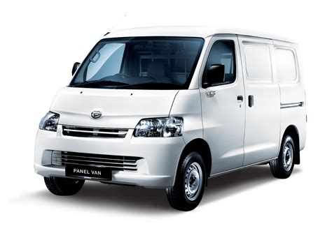 Daihatsu Gran Max by Daihatsu Malaysia Is Accepting Bookings For Gran Max