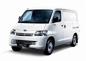 Daihatsu Malaysia Is Accepting Bookings For Gran Max Van