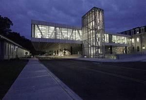 Milstein Hall At Cornell University    Oma