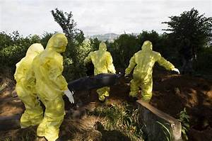 Ebola Scare Grips Nairobi International Airport after ...