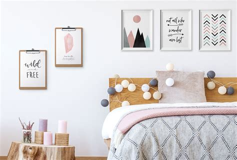 diy bedroom decor ideas  inspire   printables
