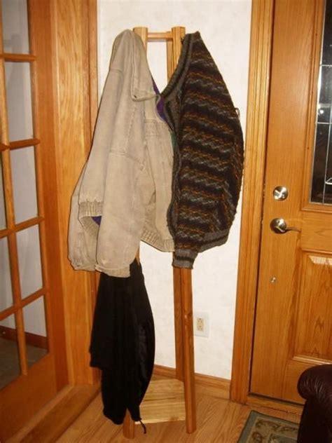 coatrack plans   build  coat rack coat rack