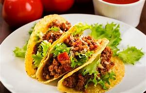 3 Ingredient Authentic Mexican Tacos - Nerdy Mamma