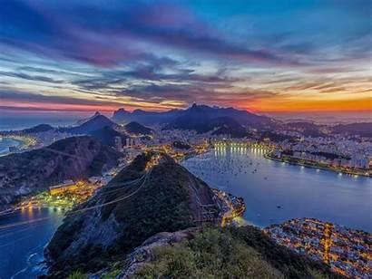 Janeiro Rio Landscape