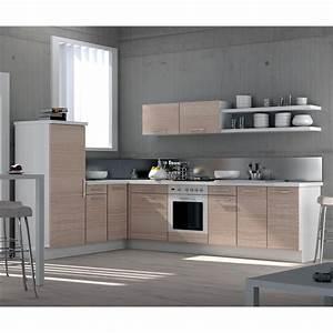 Cuisine D Angle : meuble colonne pour cuisine meuble cuisine encastrable best of meuble cuisine pour micro de ~ Teatrodelosmanantiales.com Idées de Décoration