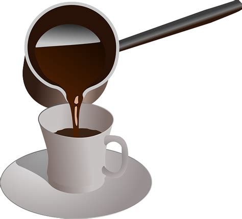 Free to Use & Public Domain Coffee Clip Art
