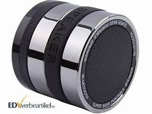 Lautsprecher Mit Bluetooth : mini bluetooth lautsprecher werbeartikel mit logo bedrucken ~ Orissabook.com Haus und Dekorationen