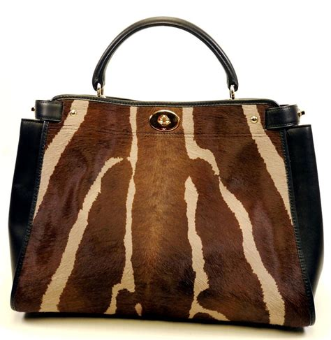 coach f33640 sale gramercy large printed haircalf msrp