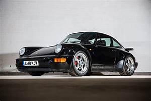 Porsche 911 Occasion Pas Cher : porsche 911 964 turbo s leichtbau record de vente en vue ~ Gottalentnigeria.com Avis de Voitures