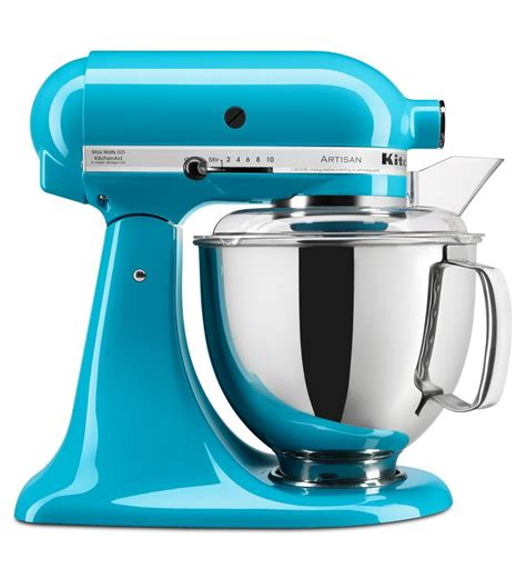 kitchenaid kitchen mixer appliances colorful artisan mixers food blenders history processors blender chickadvisor hand timelines cooking timetoast spice