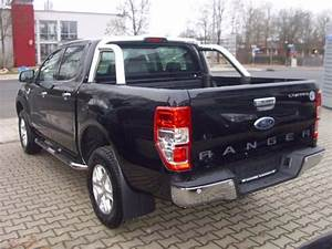 Ford 4x4 Prix : voiture occasion ford ranger 3 2 tdci 200 double cabine limited 4x4 2015 diesel 29000 quimper ~ Medecine-chirurgie-esthetiques.com Avis de Voitures