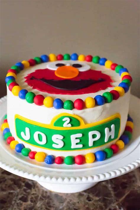 josephs  birthday brown eyed baker