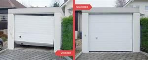 Flachdach Und Garage Selber Abdichten : garagensanierung die besten tipps f r die renovierung ~ Orissabook.com Haus und Dekorationen