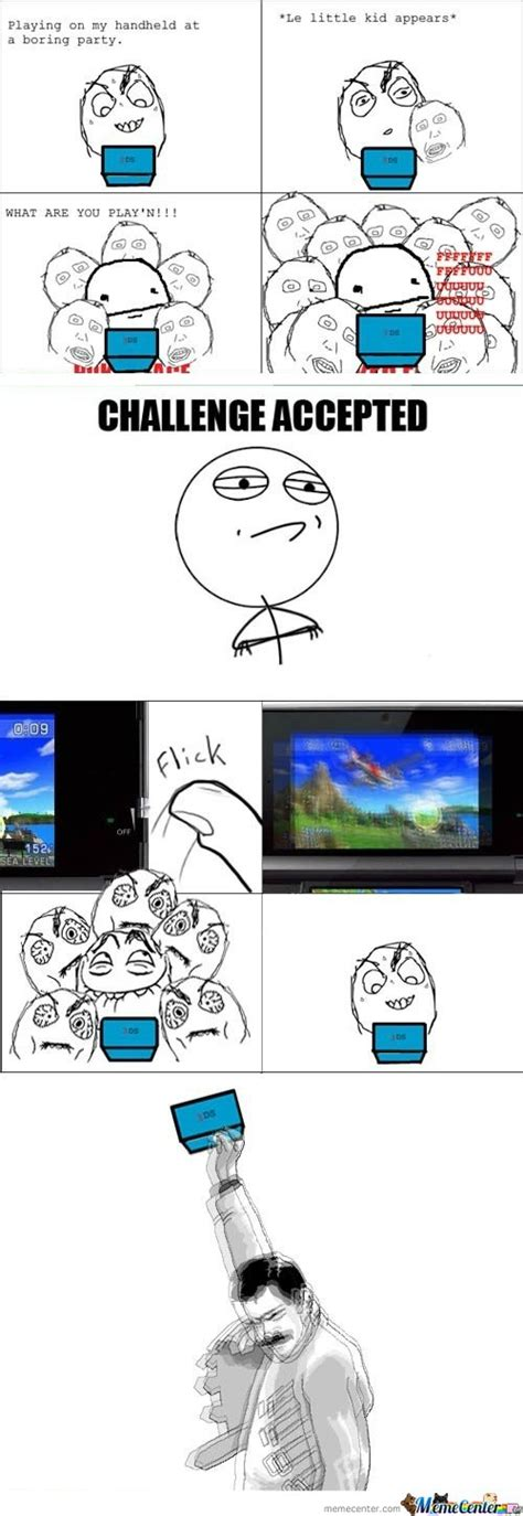 Nintendo Memes - image gallery nintendo 3ds meme